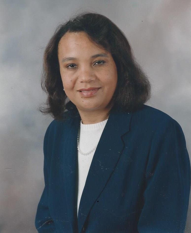 Dorothy Kendrick